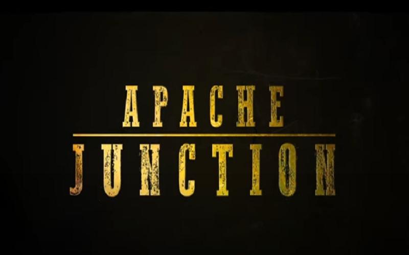 Vestern filmovi: Apache Junction (2021)