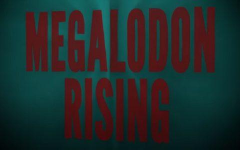 Megalodon Rising (2021): Najbolji akcijski filmovi
