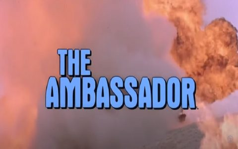 Akcijski filmovi: The Ambassador (1984)