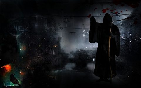 Klasifikacija duhova i paranormalnih fenomena