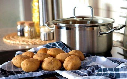 Sok od krumpira za zdrav želudac