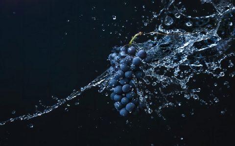 Sok od grožđa: Zdrava kuhinja i napitci