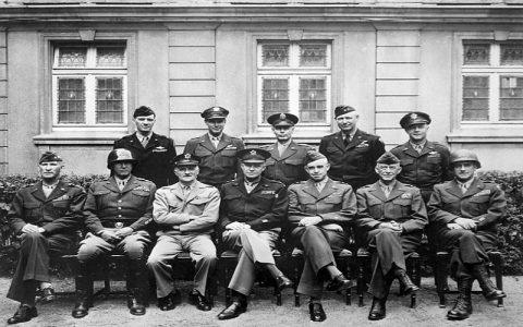 Citati Georgea Pattona koji će vas oduševiti