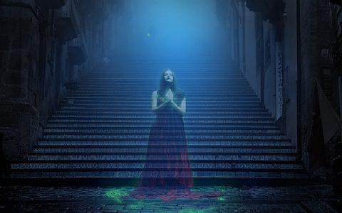 EVP komunikacija je način za stupanje u kontakt s duhovima
