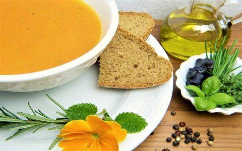 Juha od teleće jetre: Zdrava kuhinja i zdrava hrana