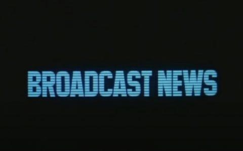 Broadcast News (1987): Najbolji filmovi Jamesa L. Brooksa