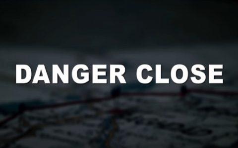 Film Danger Close (2017): Dobri dokumentarci