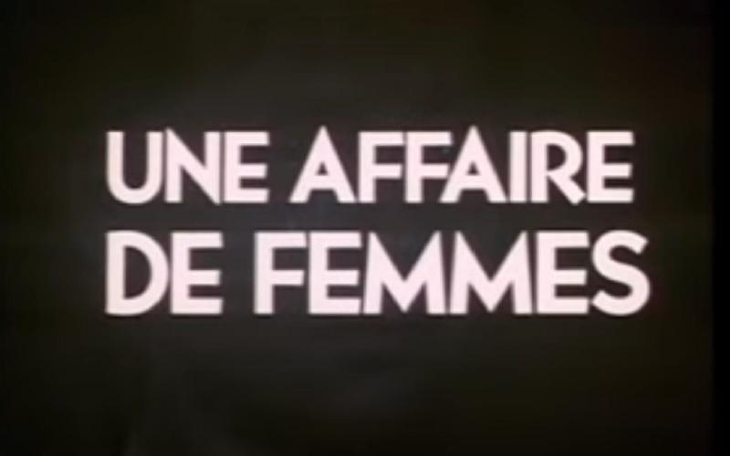 Story of Women (1988): Najbolji dramski filmovi