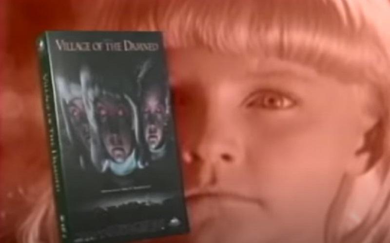 Village of the Damned (1995): Filmovi Johna Carpentera