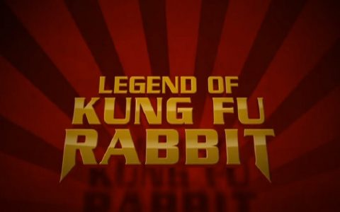 Legend of Kung Fu Rabbit (2011): Crtani filmovi
