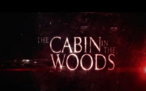 The Cabin in the Woods (2011): Film Drewa Goddarda