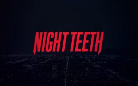 Night Teeth (2021): Dobri krimići