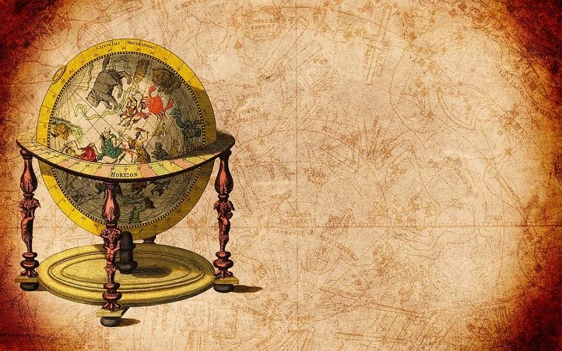 Prazne kuće u natalnom i drugom horoskopu